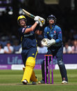 Sam Northeast finished unbeaten on 75, Hampshire v Kent, Royal London Cup, Final, Lord's, June 30, 2018