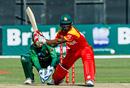 Tarisai Musakanda prepares to go big, Zimbabwe v Pakistan, T20I tri-series, 1st T20I, Harare, July 1, 2018