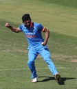 Deepak Chahar has enjoyed rich returns on India A's tour of England, India A v West Indies A, June 29, 2018