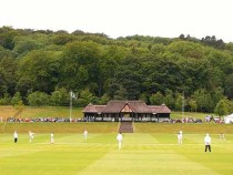Sir Paul Getty's Ground, Wormsley
