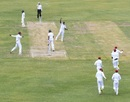 Kemar Roach was unstoppable, West Indies v Bangladesh, 1st Test, North Sound, 1st day, July 4, 2018