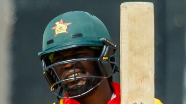 Solomon Mire celebrates his half-century