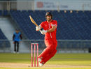 Steven Croft in innovative mood, Lancashire v Worcestershire, Vitality T20 Blast, Lancashire v Worcestershire, July 5, 2018