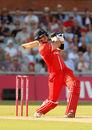 Liam Livingstone goes big, Lancashire v Worcestershire, Vitality T20 Blast, Lancashire v Worcestershire, July 5, 2018