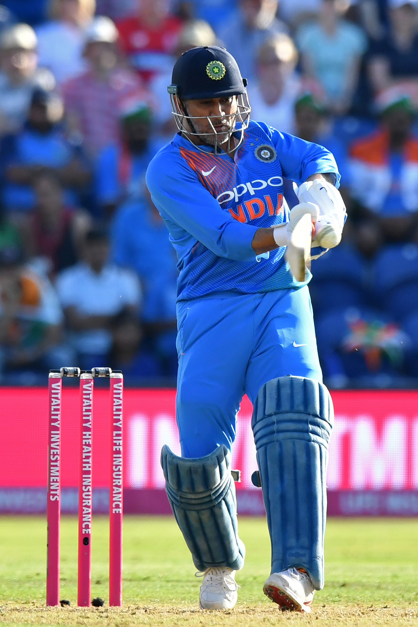 IND vs ENG 2018: The Fans Did Not Get Their Money's Worth From MS Dhoni: Nasser Hussain