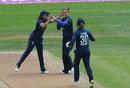 Nat Sciver claimed three wickets as New Zealand collapsed, England v New Zealand, 1st ODI, Headingley