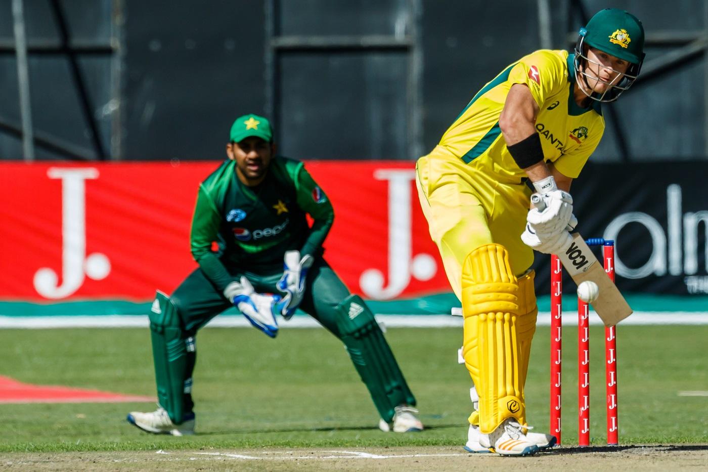Pakistan vs Australia Final T20 Highlights