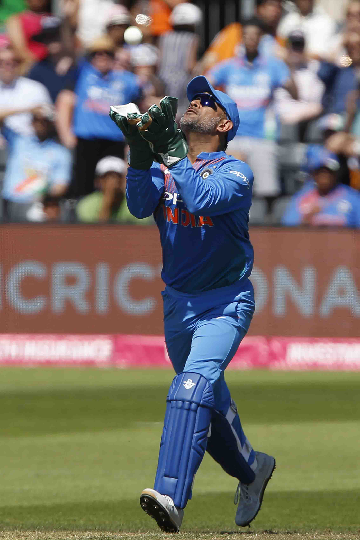 How Much Better is MS Dhoni than Other Indian Wicket-keepers
