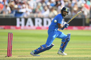 KL Rahul sets off for a run, England v India, 3rd T20I, Final, Bristol, July 8, 2018