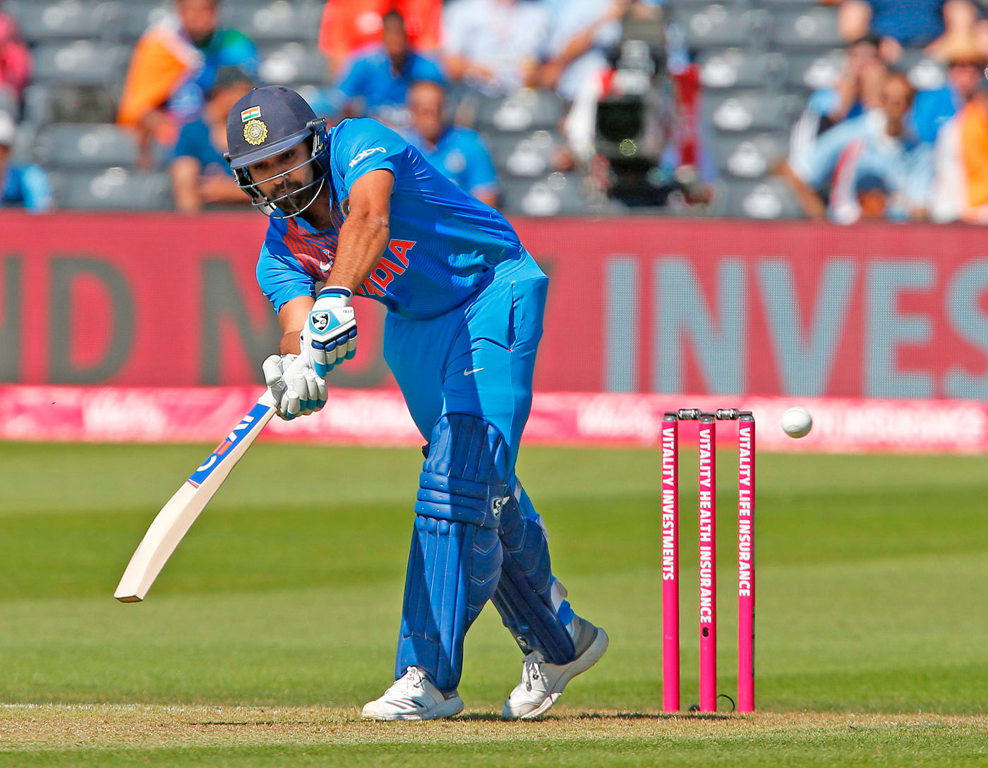 Virender Sehwag Bats For Rohit Sharma's Inclusion In Playing Eleven For Australia Tests 1