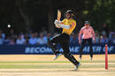 Michael Klinger was in ebullient form at Uxbridge, Middlesex v Gloucestershire, Vitality Blast, Uxbridge, July 8, 2018