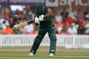 Samit Patel set the tempo for Notts, Leicestershire v Nottinghamshire, Vitality Blast, North Group, Grace Road, July 8, 2018