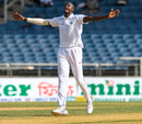 Jason Holder imposed himself early, West Indies v Bangladesh, 2nd Test, Jamaica, 2nd day, July 13, 2018