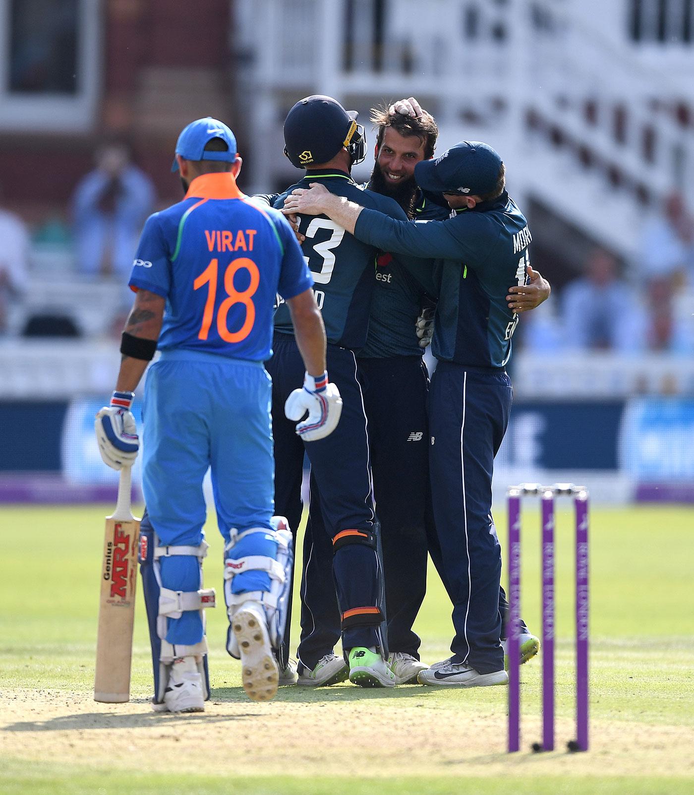 England vs India 2018, Third ODI - Match Preview 1