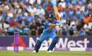 Virat Kohli helped lift the scoring, England v India, 3rd ODI, Headingley, July 17, 2018