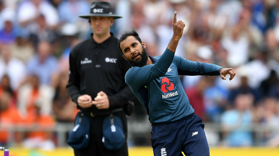 ENG vs IND 2018: Kevin Pietersen Backs Adil Rashid's Controversial Inclusion In Test Squad