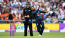 Adil Rashid bowled Virat Kohli with sharp legbreak, England v India, 3rd ODI, Headingley, July 17, 2018