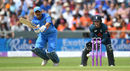 MS Dhoni made a 66-ball 42, England v India, 3rd ODI, Headingley, July 17, 2018