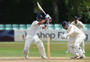 Ajinkya Rahane fell one short of a half-century, England Lions v India A, Worcester, July 18, 2018