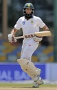 Hashim Amla became the third South African to 9000 Test runs, Sri Lanka v South Africa, 2nd Test, SSC, 2nd day, July 21, 2018