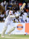 Dimuth Karunaratne's rich vein of form continued, Sri Lanka v South Africa, 2nd Test, SSC, 2nd day, July 21, 2018