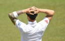 Dale Steyn looks on as South Africa search for wickets, 2nd Test, Colombo, 3rd day, July 22, 2018