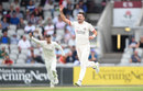 James Anderson claims another wicket, Lancashire v Yorkshire, County Championship, July 22, 2018
