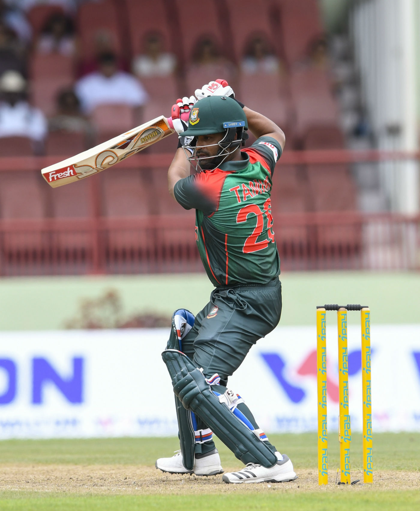 Asia Cup 2018: I Felt Very Brave In Those Ten Seconds When The Bowler Was Running In: Tamim Iqbal