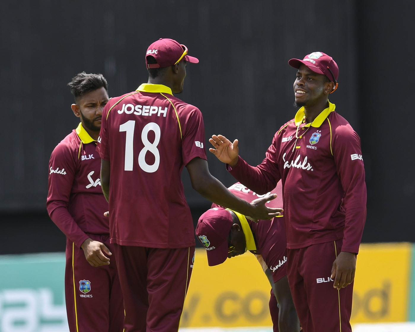 Dwayne Bravo Likely To Be Snubbed For India ODIs 2