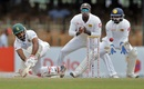 Temba Bavuma sweeps to counter Sri Lanka's spinners, Sri Lanka v South Africa, 2nd Test, SSC, 4th day, July 23, 2018