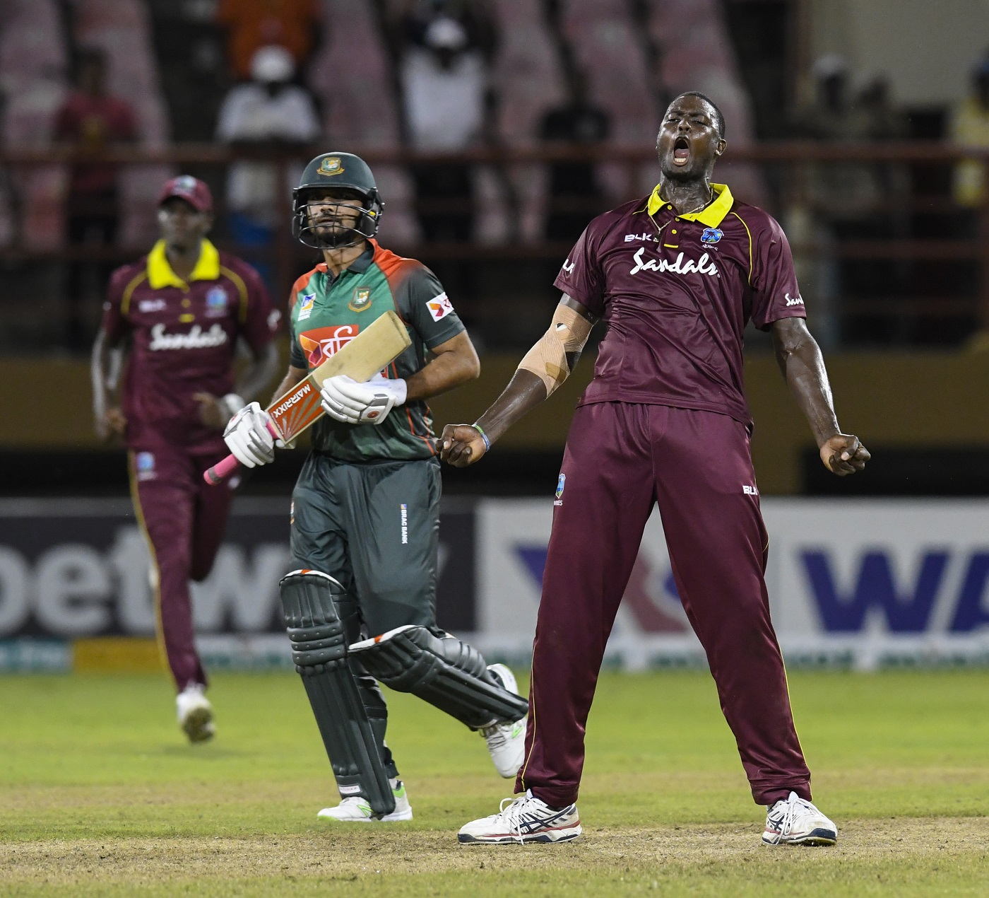 India vs West Indies 2018: West Indies Announce Squad For ODI and T20I Series