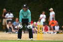 Sarah Taylor keeping wicket for Surrey Stars, July 22, 2018
