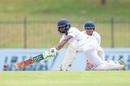 Pasindu Sooriyabandara struck a hundred in the first innings, Sri Lanka v India, 2nd Youth Test, Hambantota, 3rd day, July 26, 2018