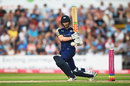 Kane Williamson kept the score ticking over, Yorkshire v Birmingham, Vitality Blast, Headingley, July 27, 2018