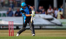 Martin Guptill goes on the attack, Worcestershire v Birmingham, Vitality Blast, July 6, 2018