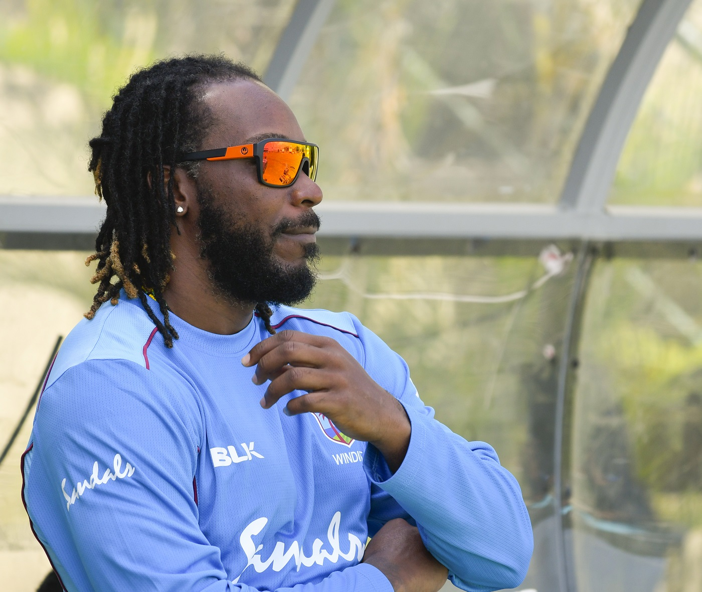 2019 World Cup, Chris Gayle