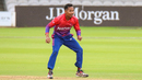 Lalit Rajbanshi made his T20I debut as a 19-year-old at Lord's, Nepal v Netherlands, MCC Tri-Series, Lord's, July 29, 2018