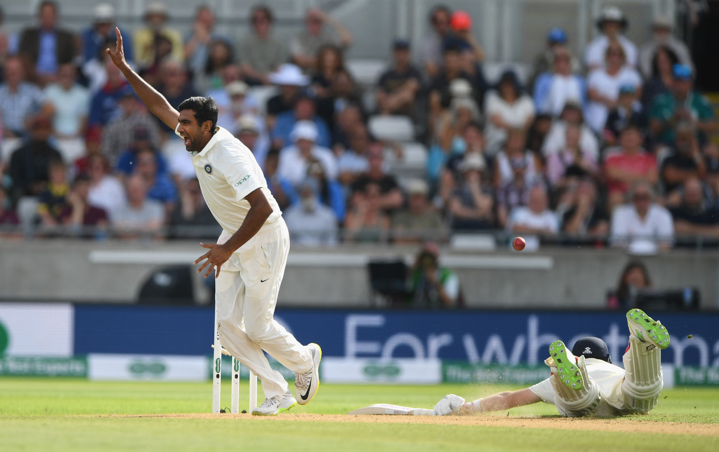 ENG vs IND 2018, 1st Test: Mohammed Shami Lauds Bowlers after India's Fightback
