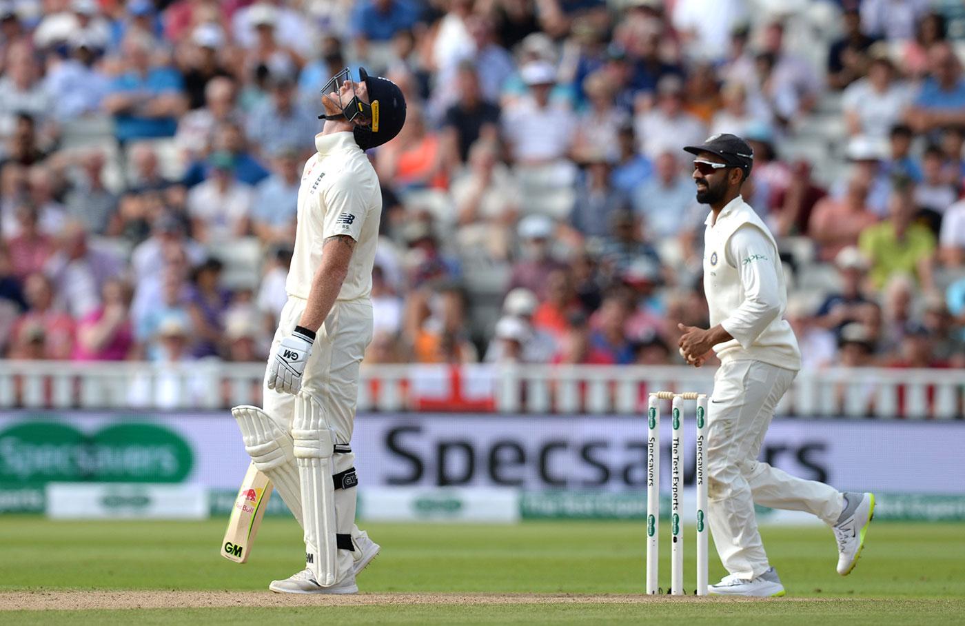 England vs India, Trevor Bayliss, Ben Stokes