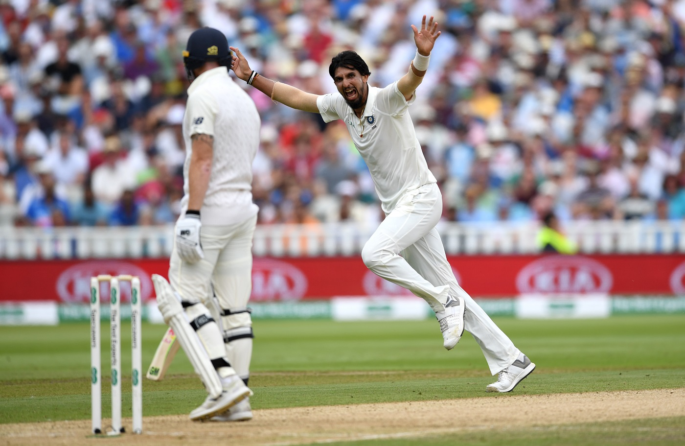 ENG vs India 2018: India Can Win First Test Provided Other Batsmen Support Virat Kohli: Sourav Ganguly