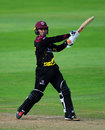 Johann Myburgh hit a blistering hundred, Somerset v Essex, Vitality Blast, Taunton, August 3, 2018