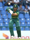 JP Duminy struck a 70-ball 92, Sri Lanka v South Africa, 3rd ODI, Pallekele, August 5, 2018