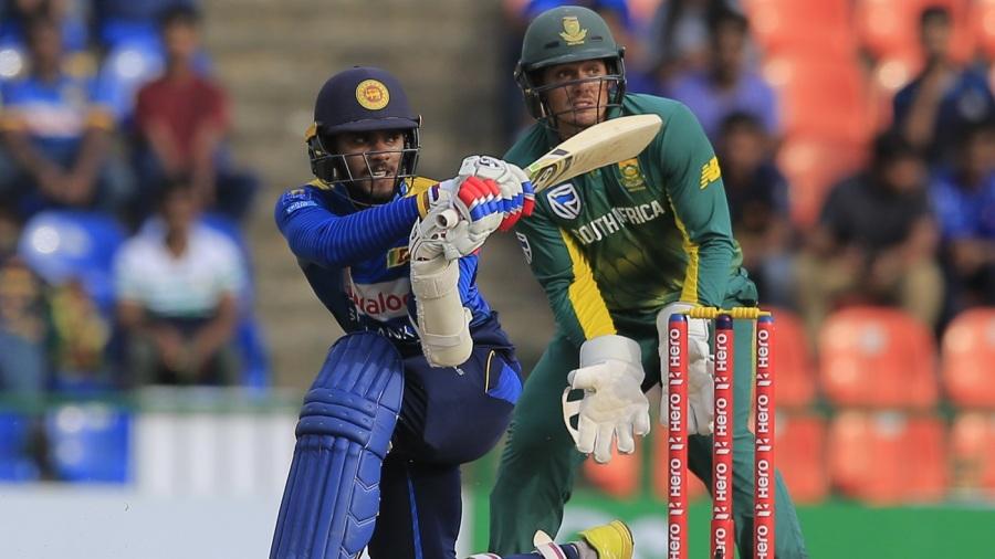 Image result for dananjaya silva cricket
