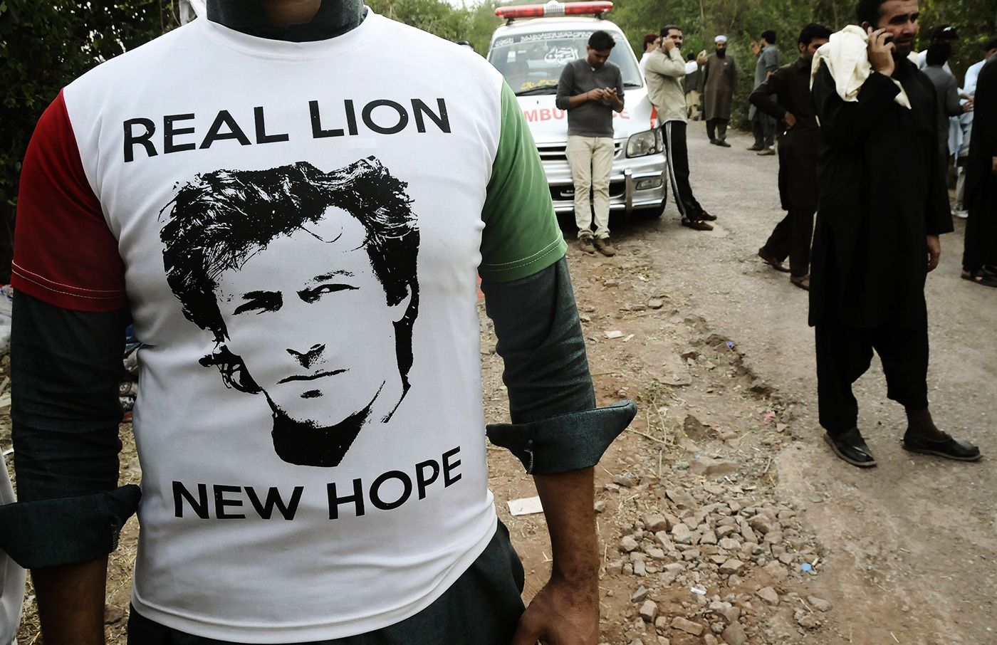 From the fringes of politics, Imran fought his way to the centre of power, but at what cost to his supposed ideals and ultimately to Pakistan?