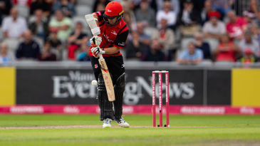 Tom Latham transplants old-fashioned virtues into T20