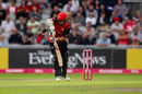 Tom Latham transplants old-fashioned virtues into T20, Lancashire v Durham, Vitality Blast, Old Trafford, August 7, 2018
