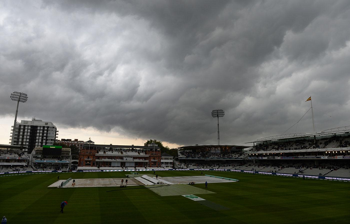 England vs India, Sachin Tendulkar, Lord's