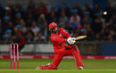Aaron Lilley raced to a T20 career best, Yorkshire v Lancashire, T20 Blast, North Group, Headingley, August 9, 2018