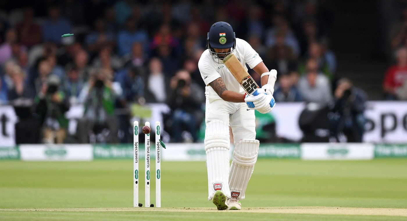 Dropped From The Test Team, Murali Vijay Impresses On County Debut For Essex