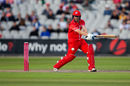 Karl Brown was in commanding form, Lancashire v Birmingham, Vitality Blast, North Group, August 10, 2018